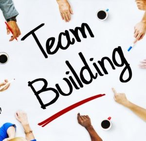 HR Role in Team Building Randall Olson Compliance Training