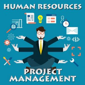 Project Management For HR Teri Morning Compliance Trainings