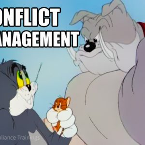 Coaching for Conflict Management Mary Gormandy White