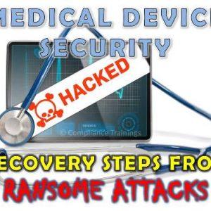 Medical Device hacking