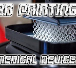 FDA Regulation 3D Printing Medical Devices Rachelle DSouza Compliance Trainings