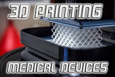 FDA Regulation 3D Printing Medical Devices Rachelle DSouza Compliance Trainings