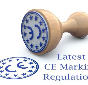Latest CE Marking regulations Charles Paul Compliance Trainings