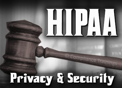 Understanding the HIPAA Security Privacy Rules Jay Hodes Compliance Trainings