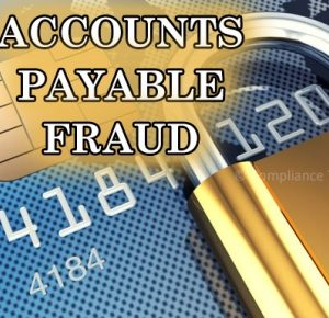 Accounts Payable Fraud – Ways to Detect and Prevent AP Fraud ray graber Compliance Trainings