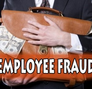 Employee Fraud Detection and Prevention Peter Goldmann Compliance Trainings