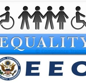 Equal Employment Opportunity EEO Beyond the Basics Key Concepts and Principles Mary Gormandy White Compliance Trainings