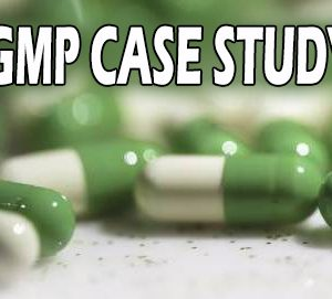 Good Manufacturing Practices GMP for Phase I Investigational Drugs Clinical Studies peggy berry compliance trainings