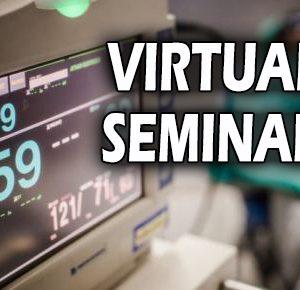 Medical Device Virtual Seminar Robert Braido Compliance Trainings