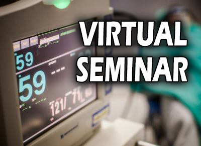 Medical Device Virtual Seminar Robert Braido Compliance Trainings