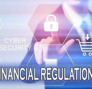 Navigating the Financial Regulations of Cybersecurity lisa marsden Compliance Trainings
