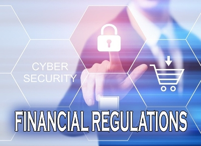 Navigating the Financial Regulations of Cybersecurity lisa marsden Compliance Trainings