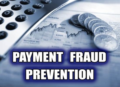 Payments Fraud Detect Prevent Check ACH and P-Card Schemes Peter Goldmann Compliance Trainings