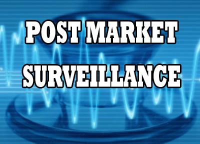 Post Market Surveillance Susanne Manz Compliance Trainings