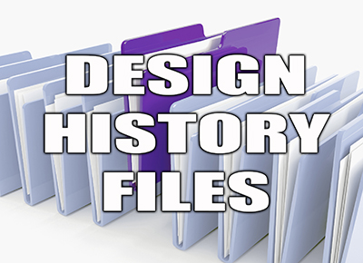 Design History File DHF
