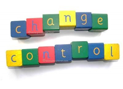 Change Control,GxP and GMP Requirements,Change Control training